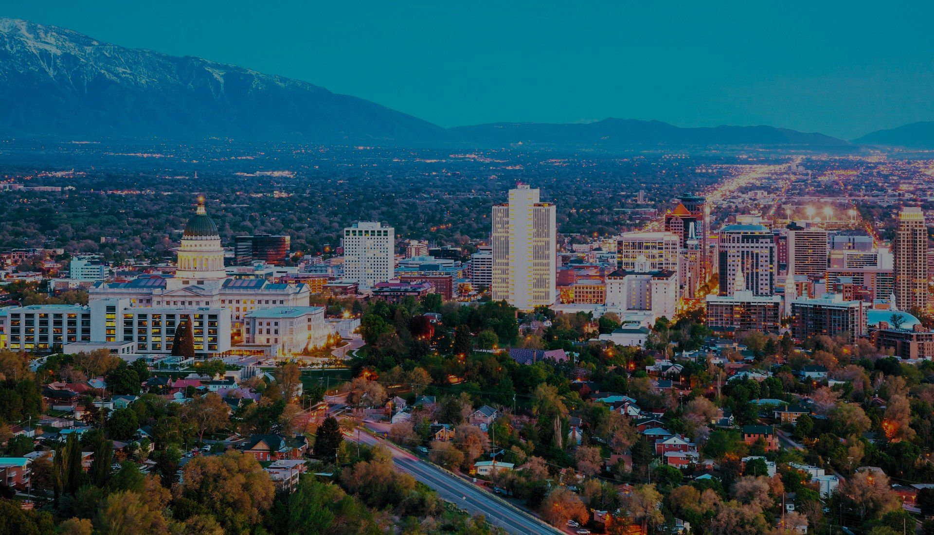 Salt Lake City Voiceover